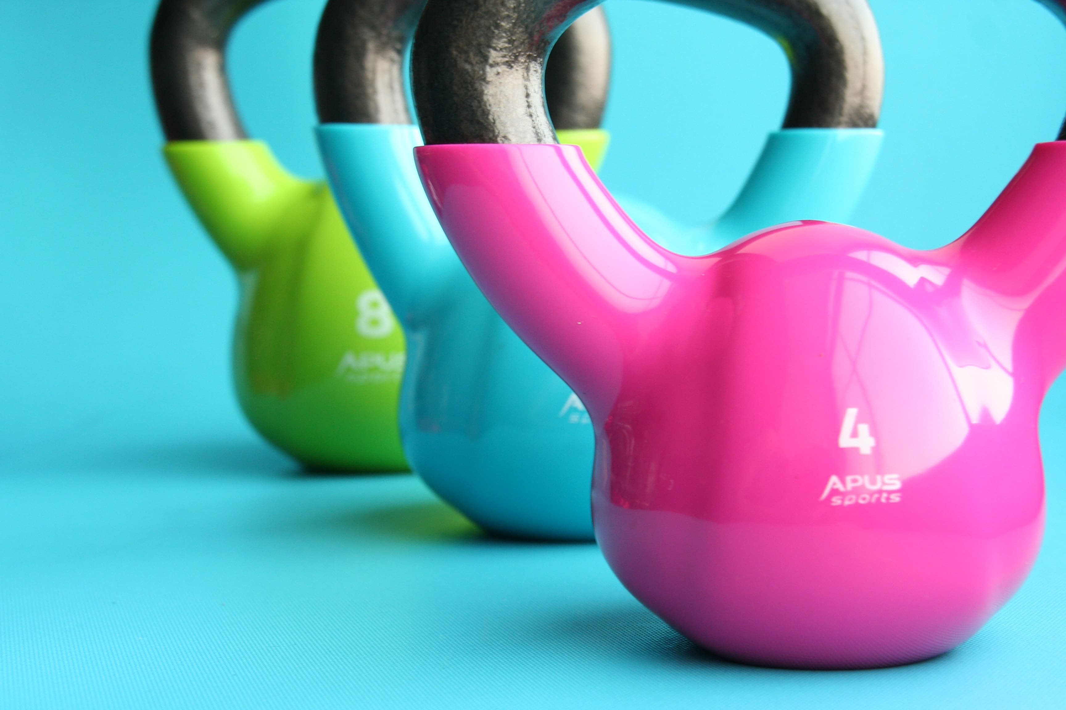 Why I joined a gym when I hate to exercise
