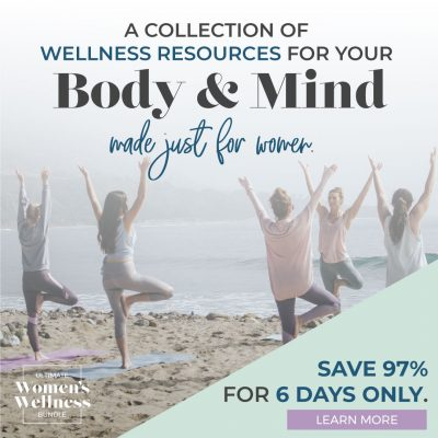 Start Your Wellness Journey Now!